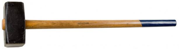 Кувалда 7 кг с деревянной рукояткой, stayer master 20110 7