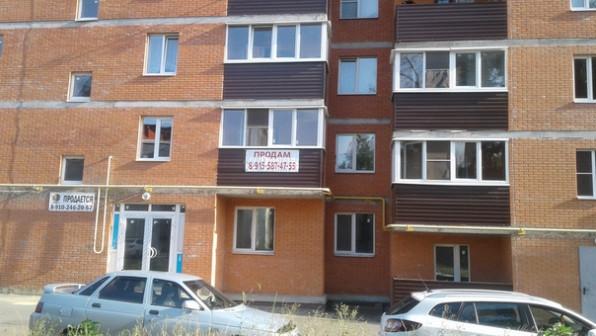 3 комнатная квартира в г. Семилуки