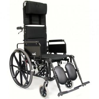 Кресло коляска Ergo 504 (16 18)