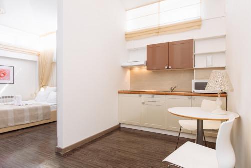 Апарт-отель Симпатико: Апартаменты №5