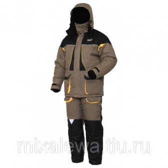 Кoстюм зимний Norfin Arctic 2 размер S