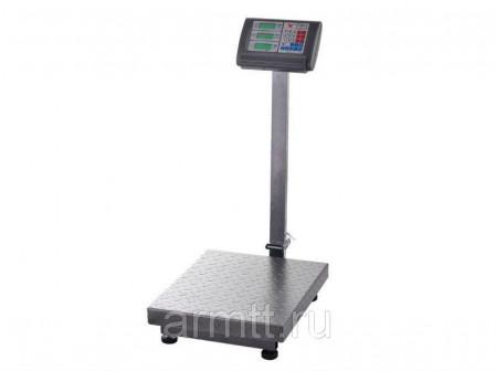 Весы напольные электронные Гарант ВПН 300М