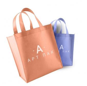 Промо сумки оптом и на заказ