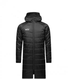 Куртка утепленная длинная сайт realsport.shop
