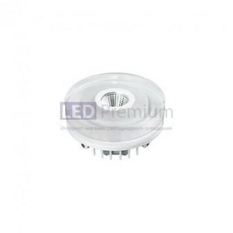 Светильник LTD 80R Crystal Roll 2x3W (теплый белый)