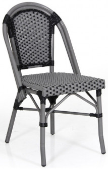 Плетеное кресло Massy