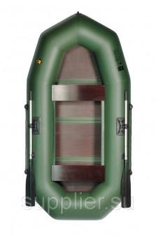 Лодка Таймень А 260 С (Слань)