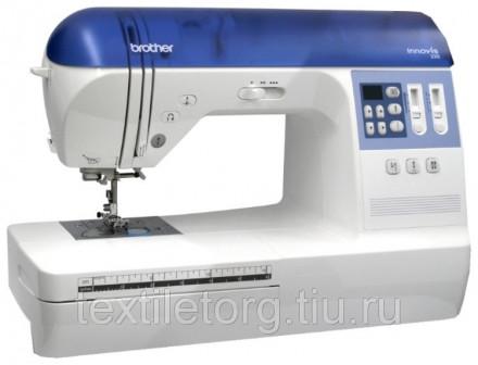Швейная машина Brother INNOV IS 250 (NV 250)