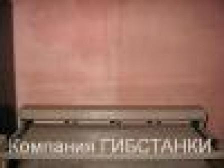 Станок продольной резки металла на полосы СПР-1250