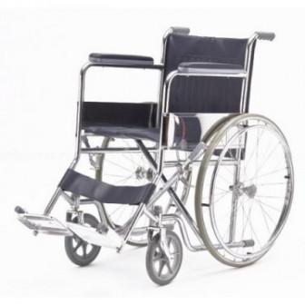 Кресло коляска FS901 (МК 01046) механическая арт МдТМ24574