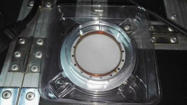 Мембрана на Вч драйвера rcf nd350
