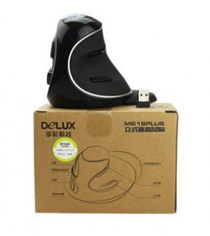 Delux M618 Plus Wireless