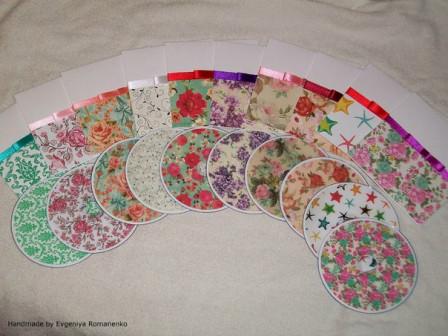 Печать на дисках CD и DVD