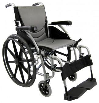 Кресло коляска Ergo 115 1 (20 WB)