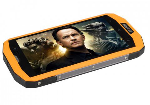 Смартфон MANN ZUG 5S+