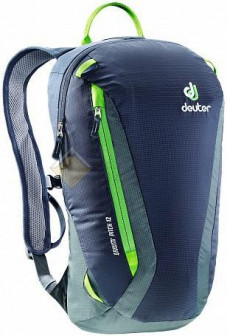 Рюкзак Deuter Gravity Pitch 12 navy granite