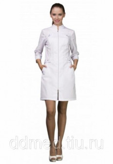 Халат медицинский женский сатори х 239 34