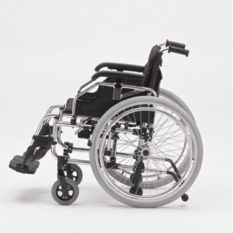 Кресло коляска механическая FS957LQ арт МдТМ24585