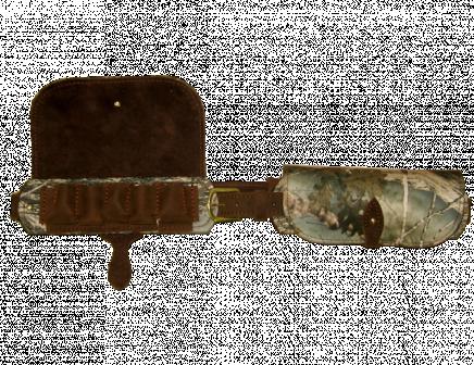 Патронташ Король леса (закрытый 2212)  кожа