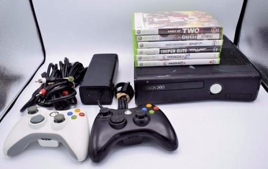 Арена Xbox360