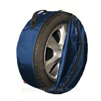 Чехлы для хранения автошин  колес