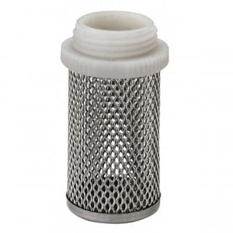 Фильтр сетка для обратного клапана EUROPA, YORK, BLOCK, ROMA D12