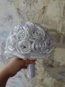 Букет-дублер из роз, в наличии