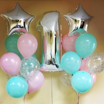 Воздушные шары в Чистополе!!!