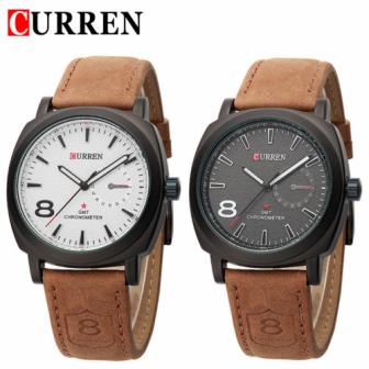 Кварцевые часы CURREN 8139