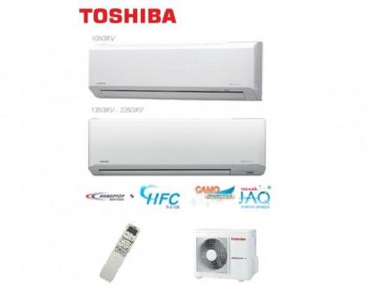 Сплит система с очисткой воздуха TOSHIBA 10N3KV