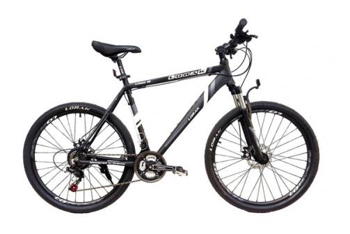 Горный велосипед Lorak SE