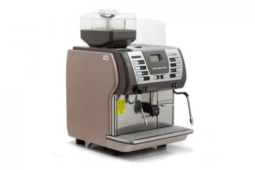Суперавтоматическая кофемашина La Cimbali M53 Dolce Vita