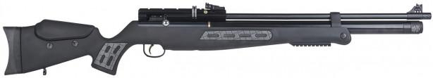 Винтовка пневматическая Hatsan BT 65 SB (PCP, пластик), калибр 4,5 мм