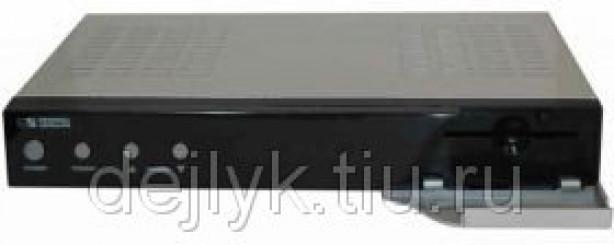 Ресивер GS 8304 без карты