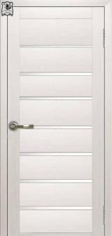 Дверь Межкомнатная Gl-1 White