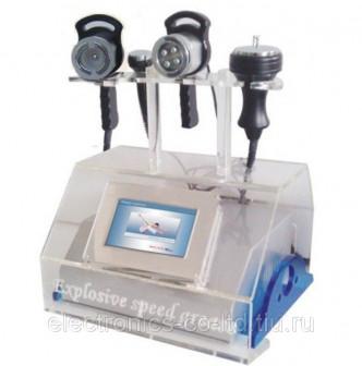 Аппарат кавитации RF лифтинга