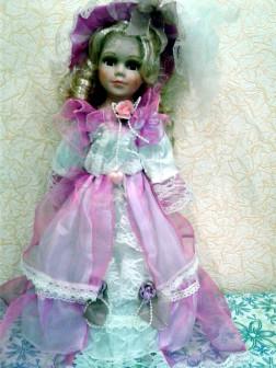 Кукла эксклюзив - отличный подарок