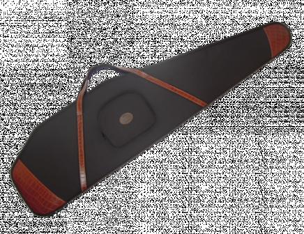 Кейс 120 со кожаный комбинированный СНО  ПВ