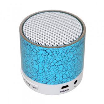 Мультимедиа центр MONSTER BEATS BlueTooth светящийся с рисунком (FM радио, читает с Micro SD карты)