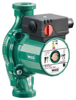 Wilo STAR RS 254