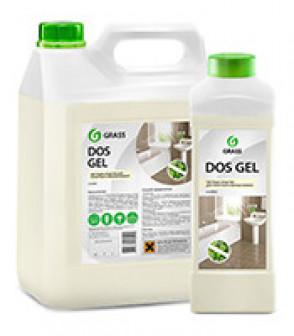 GRASS Dos Gel, 0,75л Дезинфицирующий чистящий гель