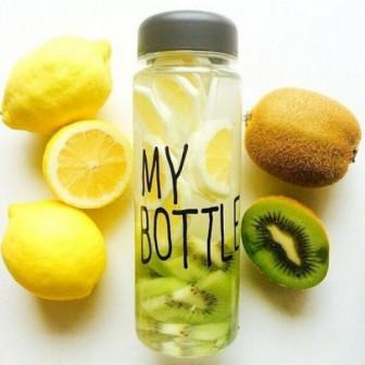 Моя бутылка «My Bottle»