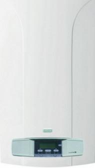 Baxi LUNA 3 240 Fi котел газовый настенный двухконтурный турбированный