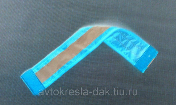 Крупным оптом Световозвращающий браслет на руку, ногу Светоотражающие ремни и тд
