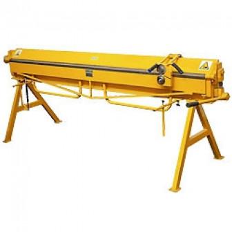 Ручной механический листогиб MetalMaster EuroMaster LBA 2012