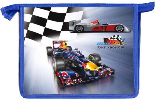 Папка для тетрадей Red Bull