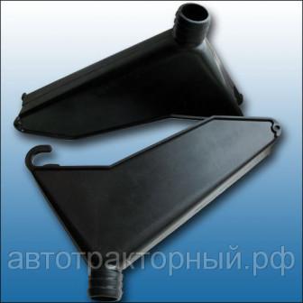 Воронка семяпровода (пластмасса) Н 12714002