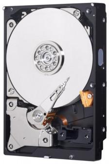 Жесткие диски Seagate и WD 500Gb