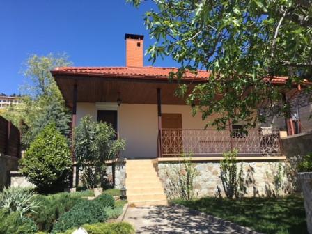 Продам дом в Гурзуфе