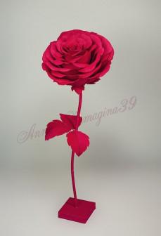 Роза 130 см